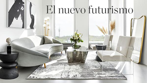 El nuevo futurismo