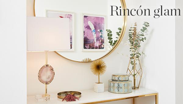 Rincón glam