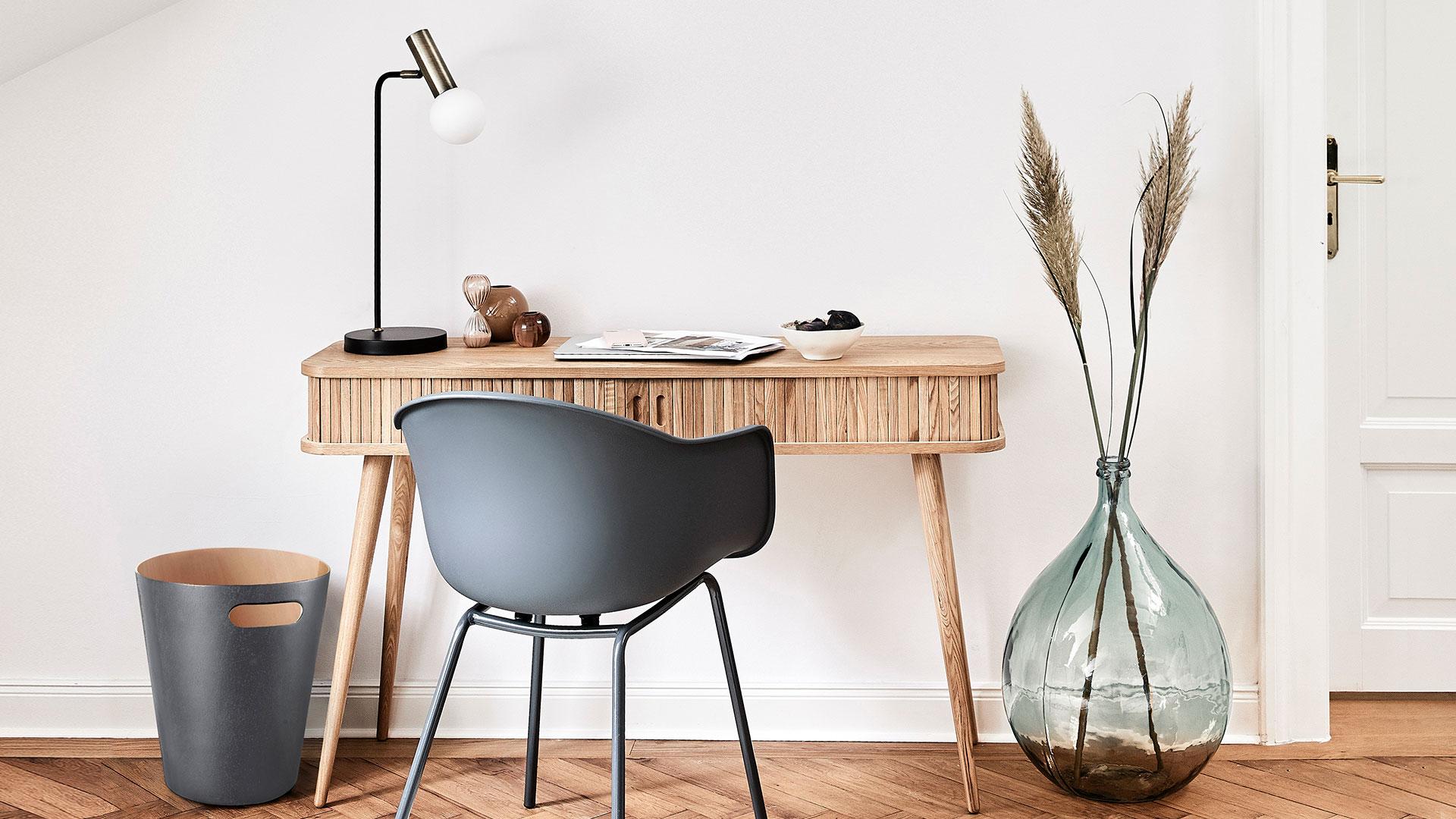 Consola y escritorio