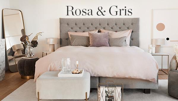 Rosa & Gris