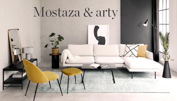 Mostaza y arty