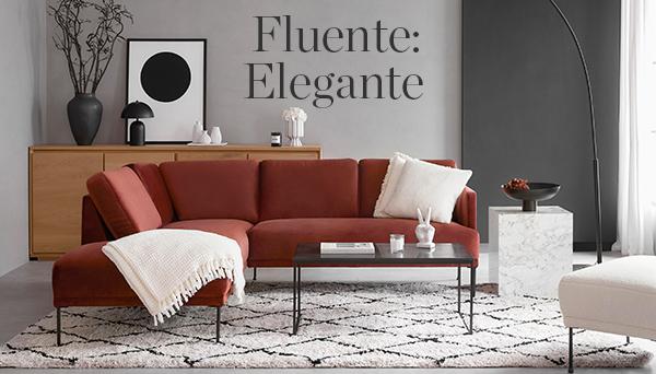 Fluente: Elegante