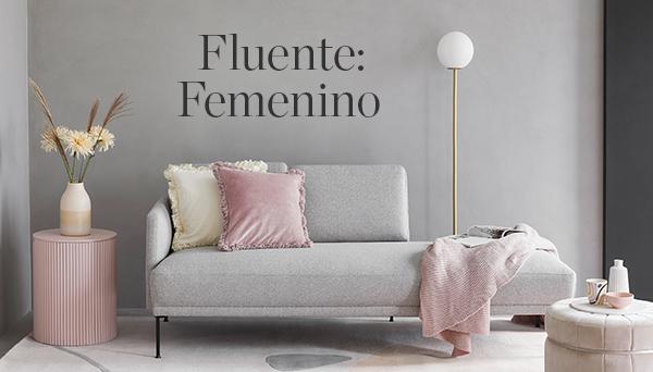 Fluente: Femenino