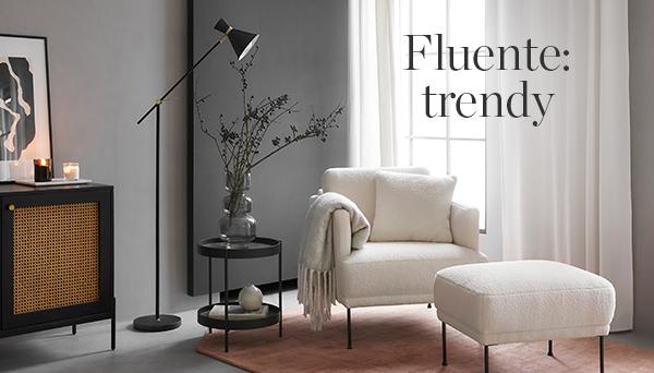 Fluente: Trendy