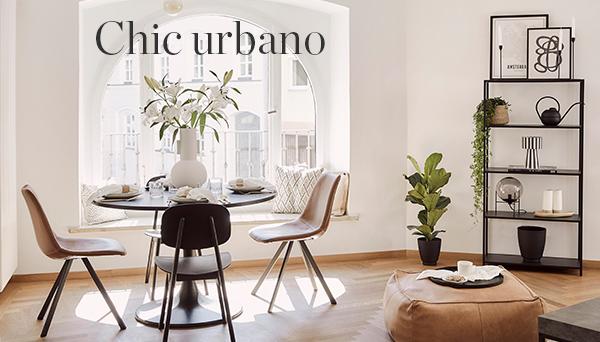 Chic urbano