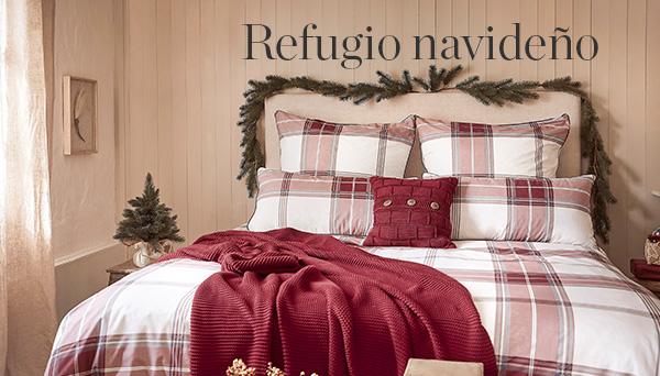 Refugio navideño