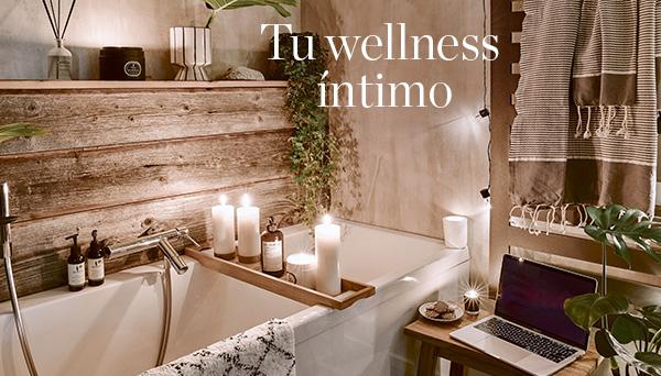 Tu wellness íntimo