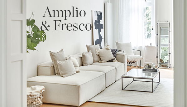 Amplio & Fresco