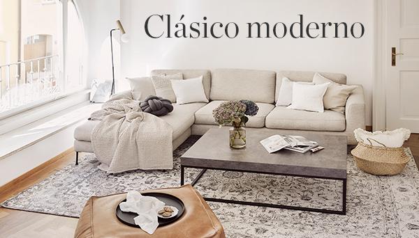 Clásico moderno