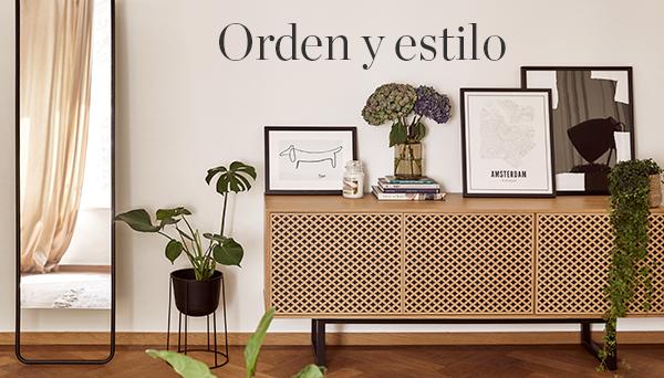 Orden y estilo