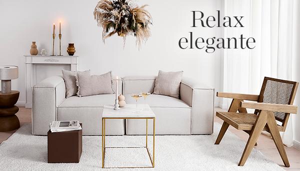 Relax elegante