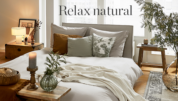 Relax natural
