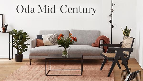 Oda Mid-Century